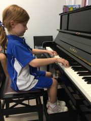 PIANO RECITALS – Online, 2nd Concert (all levels)