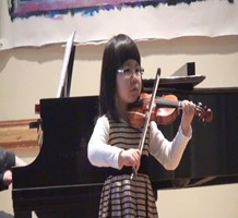 Recital Day – Open for all Levels