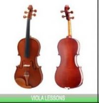 VIOLA Holiday Program – Book 3+